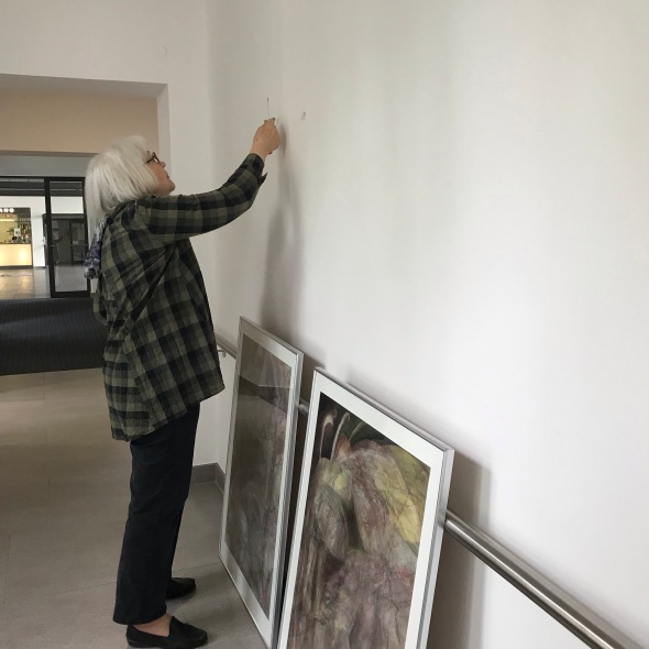 Eva Kollmar Tutzing 2019